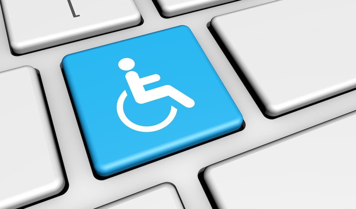 Keyboard - website accessibility & ADA compliance experts